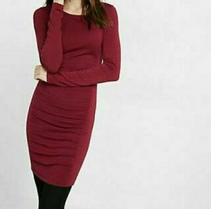 NWT Express sweater dress